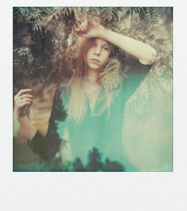 Polaroid Photos by Avrora