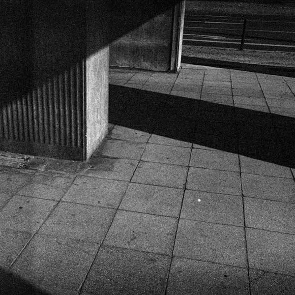 Karl Marx Allee Shadows by Robert Lindenberg