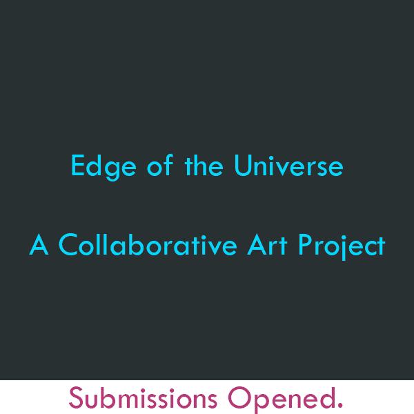 Edge of the Universe-A Collaborative Art Project